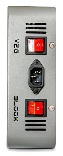 Advanced Platinum Series P600 Switch