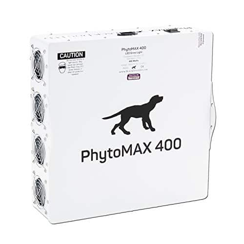 Black Dog PhytoMAX 400 LED Grow Light