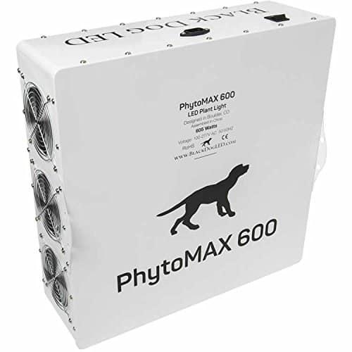 Black Dog PhytoMAX 600W