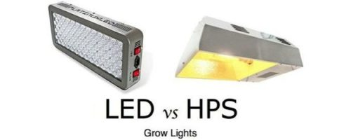 LED vs HPS Review