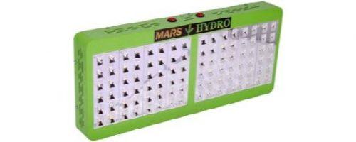 MarsHydro Reflector 96 | 480 WATTS