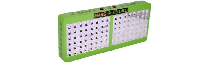Mars Hydro Reflector 96 300W Full Spectrum