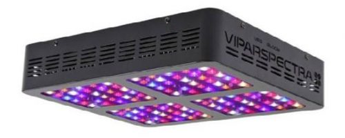 VIPARSPECTRA V600 | 600 WATTS