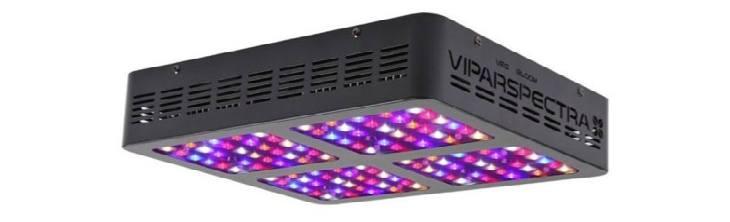 VIPARSPECTRA Reflector Series 600 Watt