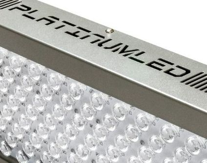 Advanced Platinum Series P600 LED Diodes