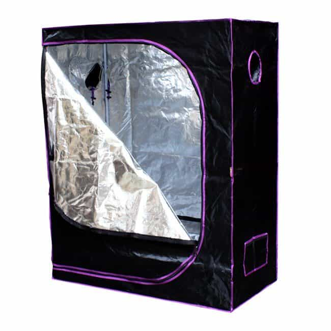 Best Grow Tent - Apollo Horticulture 24x48x60