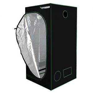 Best Grow Tent - 3x3 VIVOSUN Grow Tent