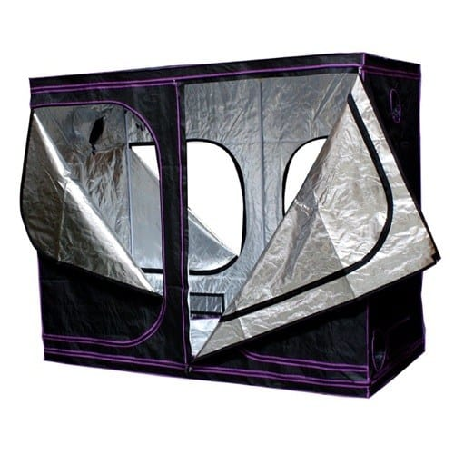Best Grow Tent - 4x8 Apollo Grow Tent