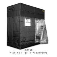 Best Grow Tent - Gorilla Grow Tent GGT 48