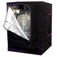Best Grow Tent - 5x5 Apollo Grow Tent