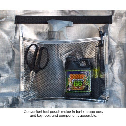 Best Grow Tent - Gorilla Grow Tent GGT24