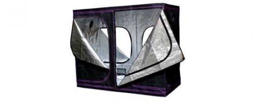 Best Grow Tents for Growing Cannabis 2019