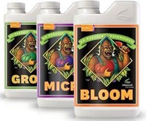Advanced Nutrients Nutrients