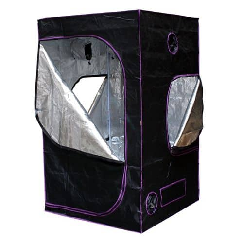 Amazon Best Seller - 4x4 Apollo Grow Tent