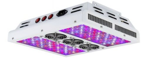 VIPARSPECTRA PAR600 | 600 WATTS